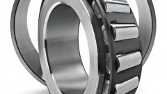 TAPERED ROLLER BEARING-SINGLE ROW