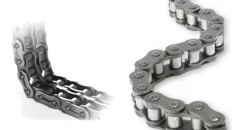 انتخاب چرخ زنجیر با توجه به محیط و کاربرد