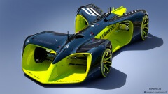 roborace-car
