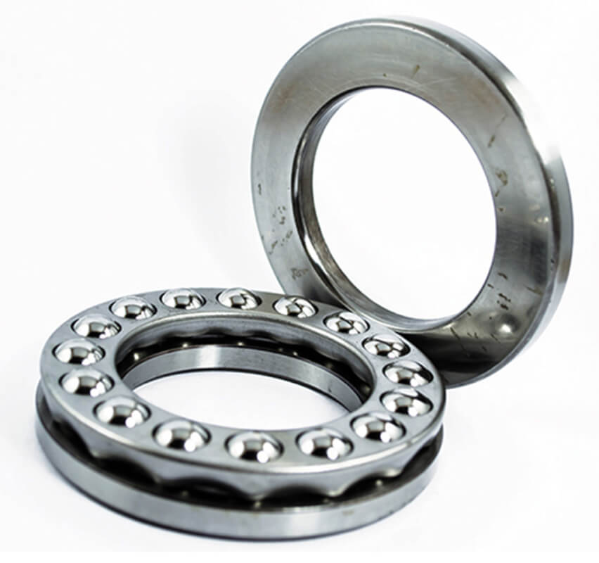 axial-deep-groove-ball-bearing