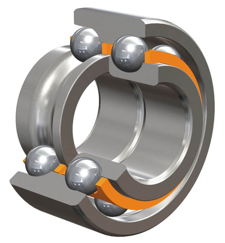 deep-groove-double-row-ball-bearing