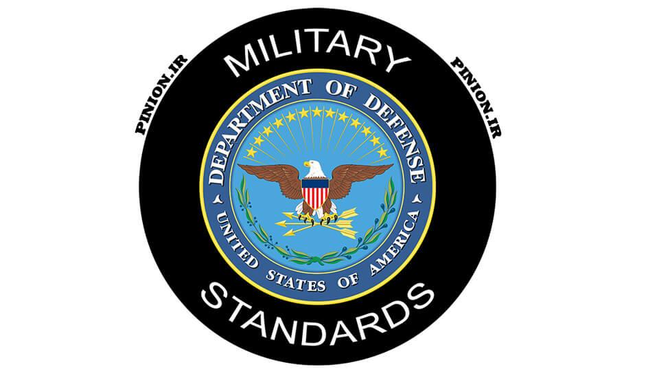 استاندارد نظامی ایالت متحده