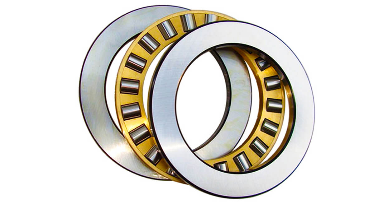 thrust cylindrical roller bearings - رولبرینگ استوانه ای