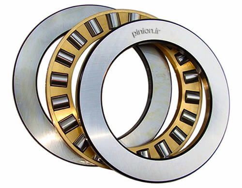 thrust-rollerl-bearing