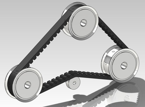 Timing-Belt-Pulley-and-Idler-Example