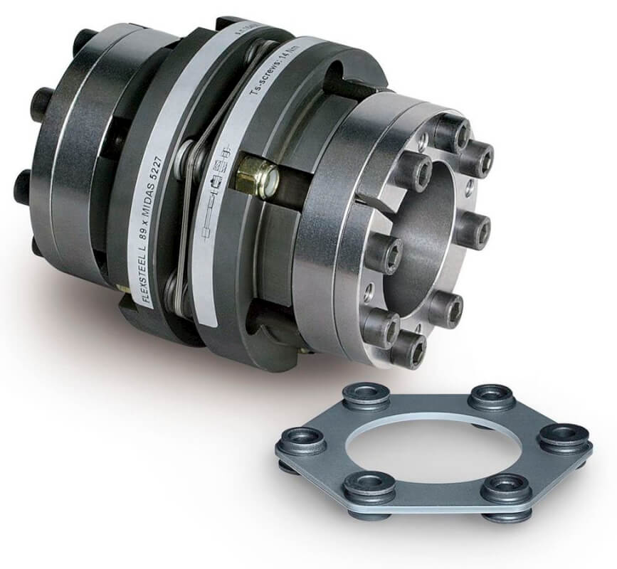 flange-couplings