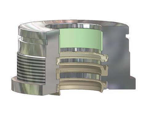 multiple sealing system