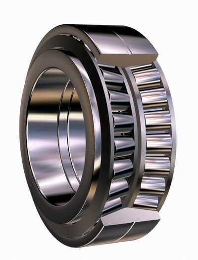 TAPERED ROLLER BEARING-DOUAL ROW