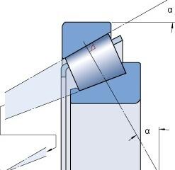 contact angle