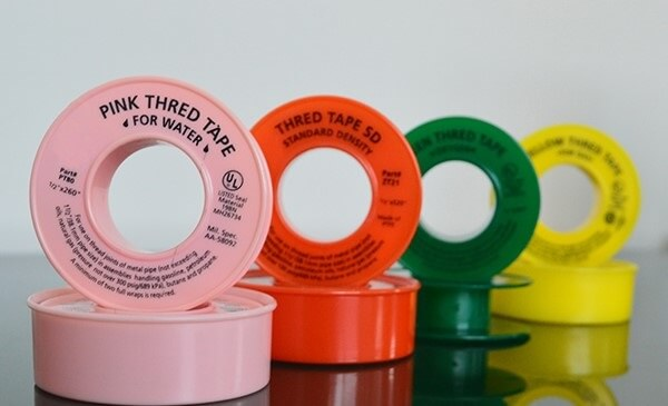 tape seals