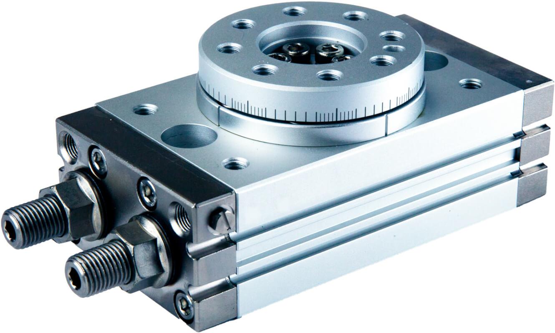 rotary-pneumatic-actuator