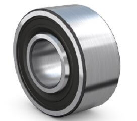 sealed-self-aligning-ball-bearing