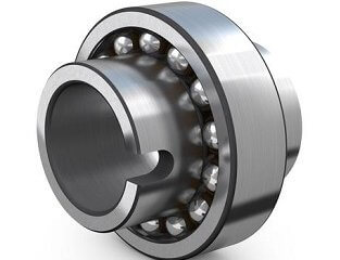 self-aligning-ball-bearing-extended-inner-ring