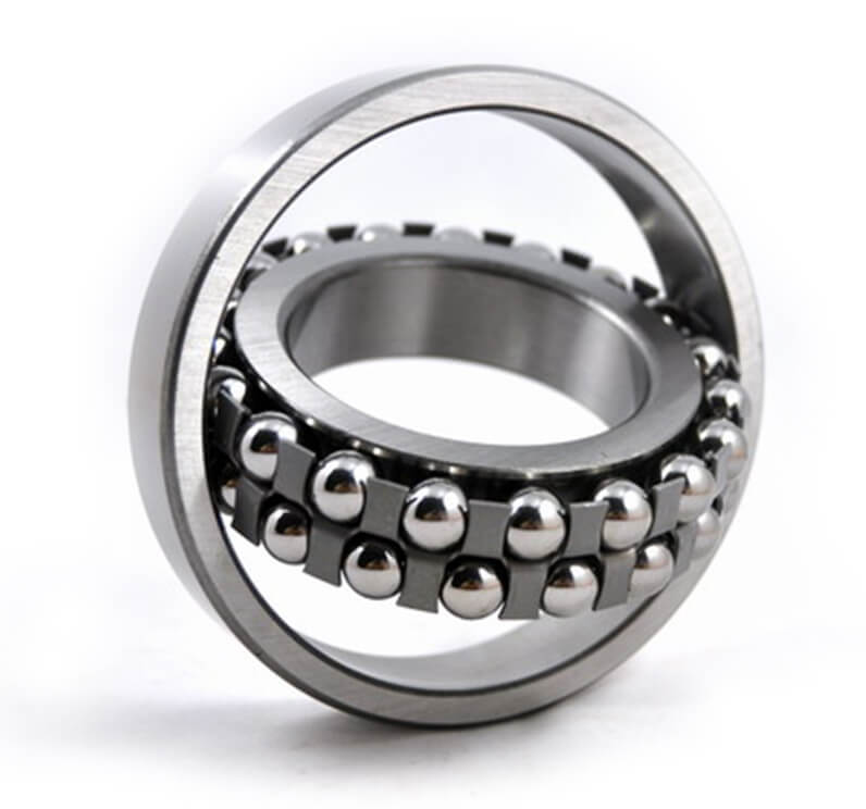 self-aligning-ball-bearing