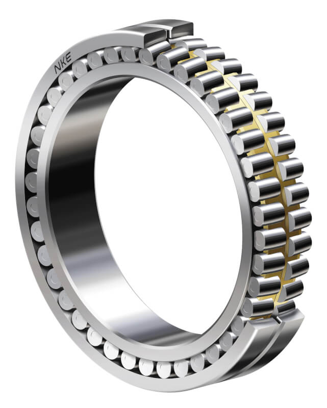 spherical_roller_bearing