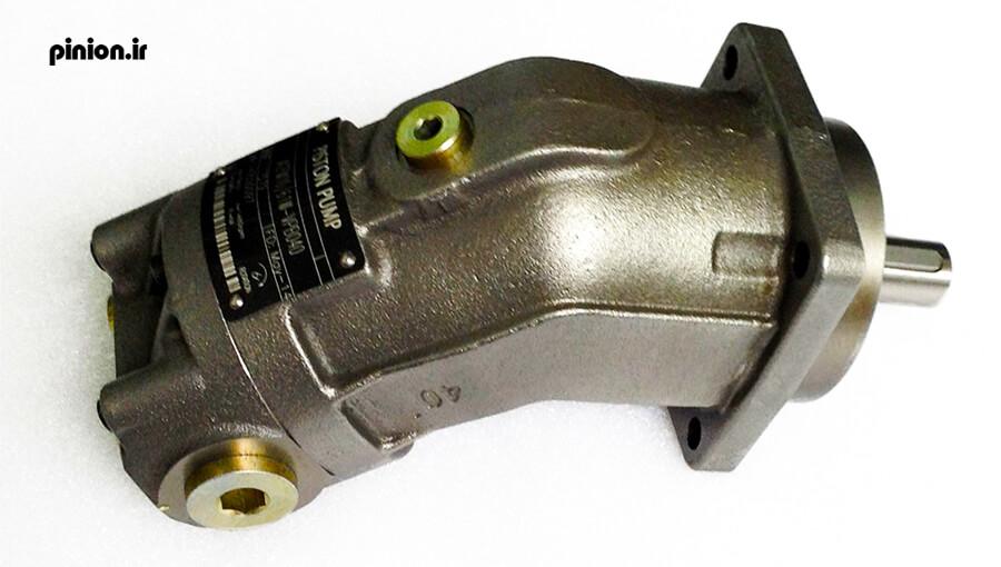 hydrostatic-pump