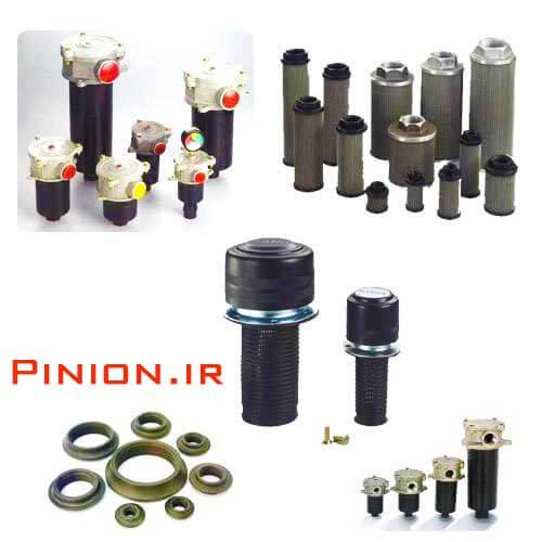 hydraulic-filters