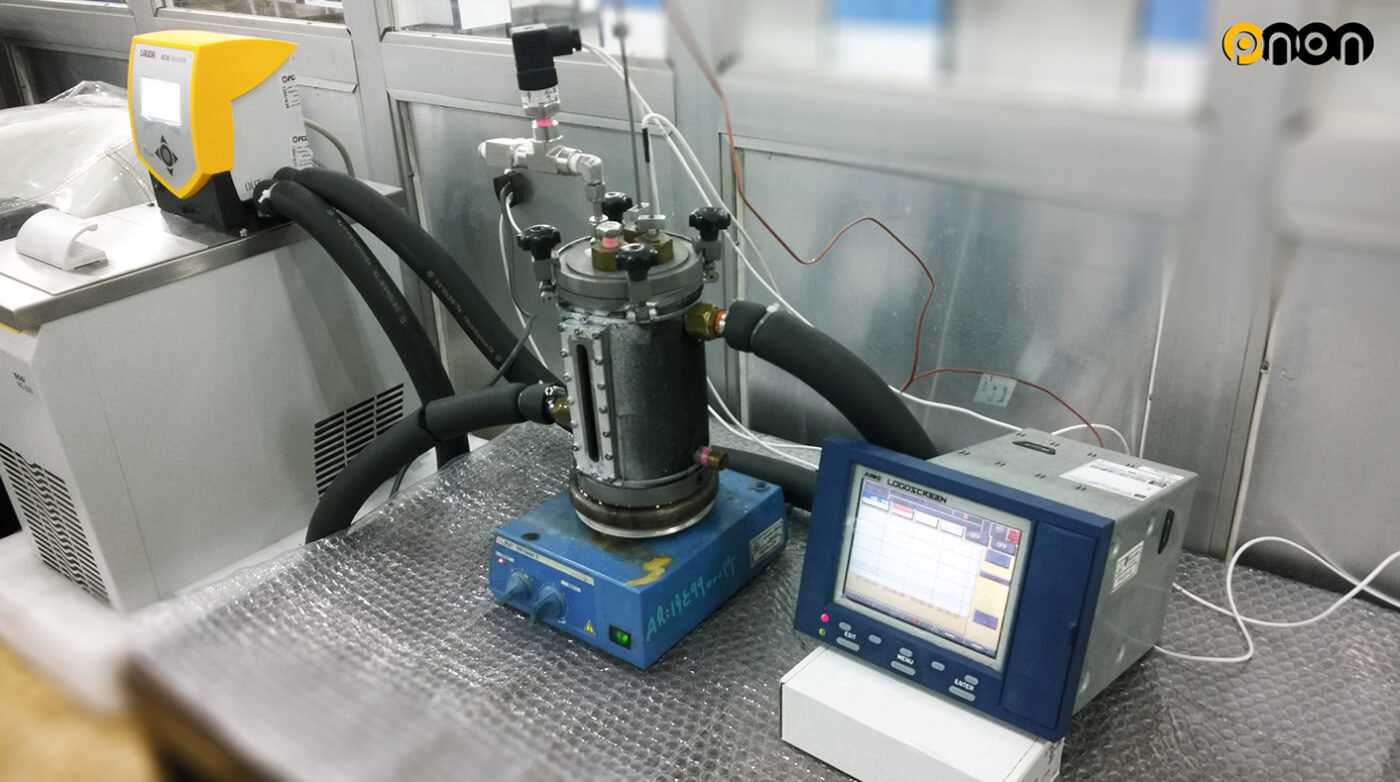 gas-hydrate-formtion-cell-test