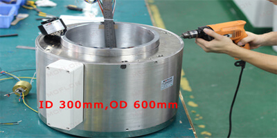 large-diameter-slip-ring