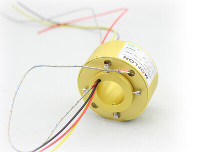 thermocouple-slipring