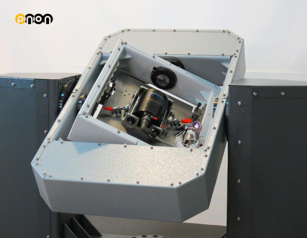 gyroscope-tester-instalation