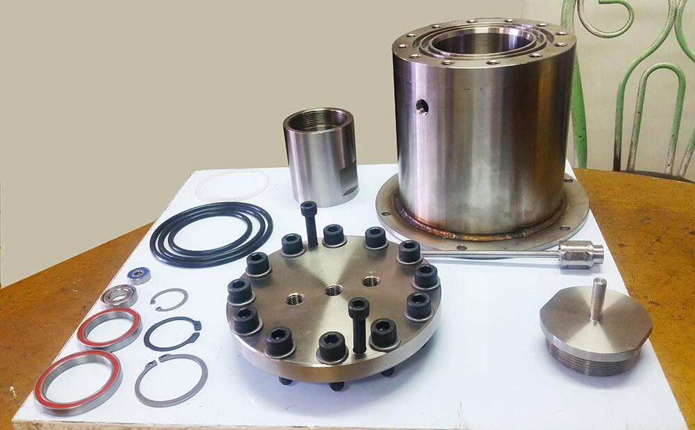 high-pressure-cell-220bar-disassembly