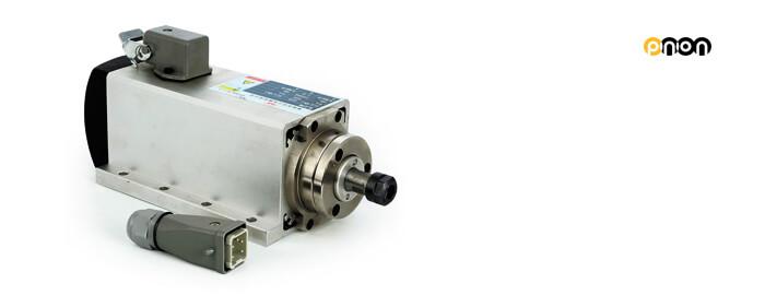 air-spindle-motor