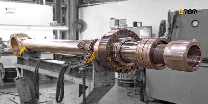تعمیر جک هیدرولیک و پنوماتیک