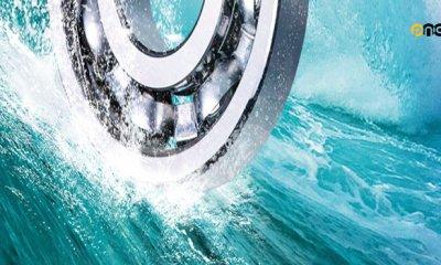 بلبرینگ های صنایع دریایی