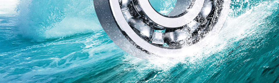 water-proof-bearing