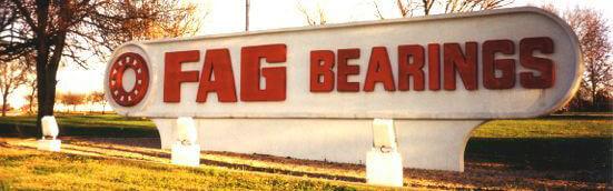 خرید بلبرینگ fag