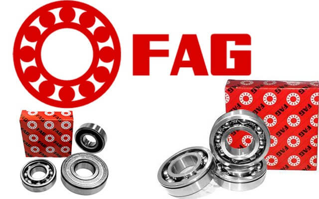 fag bearings - بلبرینگ fag