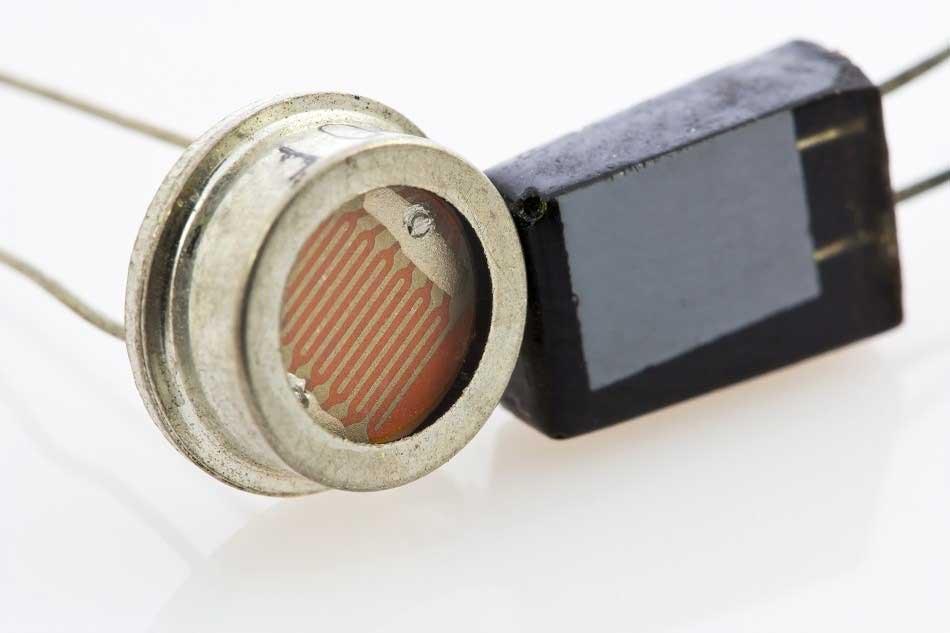 سنسور مغناطیسی