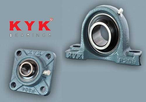 kyk bearing 8
