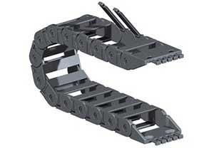 زنجیر محافظ کابل نایلونی