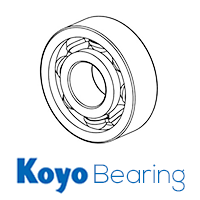 فروش آنلاین بلبرینگ KOYO