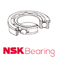 فروش آنلاین بلبرینگ NSK