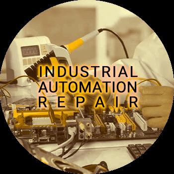 تعمیر اتوماسیون صنعتی در گروه فنی مهندسی پینیون