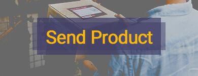 ارسال رایگان محصولات به سراسر کشور