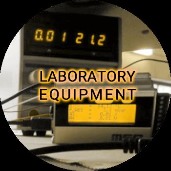 تجهیزات آزمایشگاهی در گروه فنی مهندسی بازرگانی پینیون
